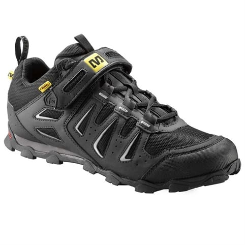 Mavic Alpine MTB Shoes 2013
