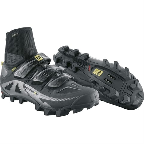 Mavic Drift GTX Winter MTB Shoe 2012
