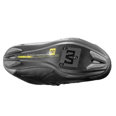 Mavic Frost Road Shoes 2012