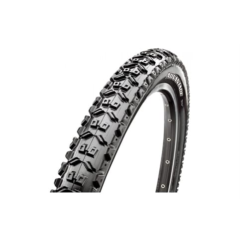 "Maxxis ADvantage Folding 120PSI SS 26"" MTB Tyre"