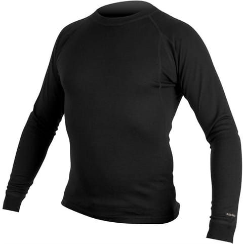 Endura BaaBaa Merino L/S Base Layer