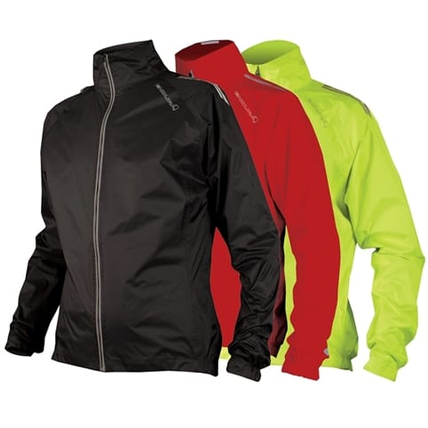 Endura Photon Waterproof Packable Jacket