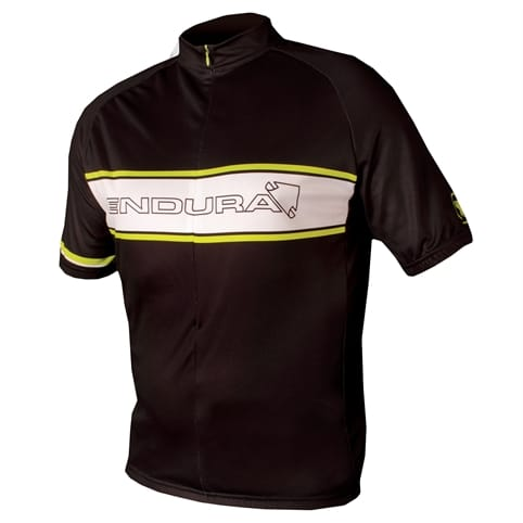 Endura COOLMAX® Printed Endura Retro Jersey