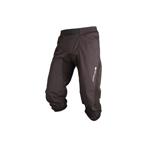 Endura Helium 3/4 Waterproof Shorts