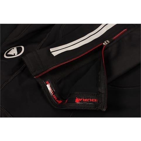 ENDURA WINDCHILL BIBLONG (WITH PAD) *