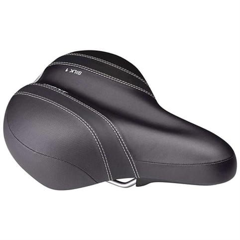 Giant Silk 1 Unisex Saddle