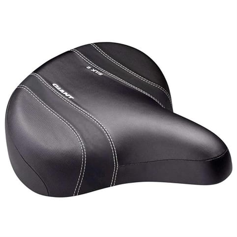 Giant Silk 2 Unisex Saddle