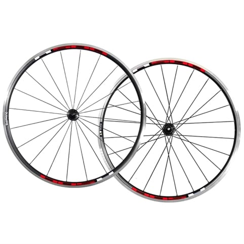 Shimano R501 Bladed Spoke Clincher Wheels