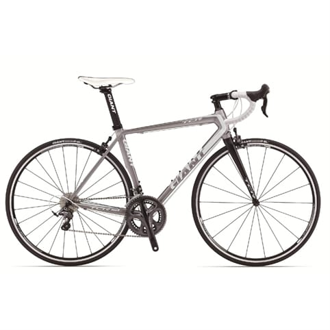 Giant 2013 TCR SL 1 Road Bike