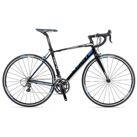Giant 2013 Defy 0 Compact Road Bike