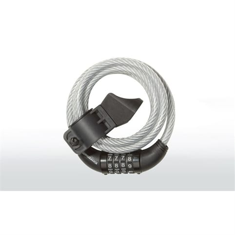 Kryptonite Keeper 1018 Combo Cable Lock