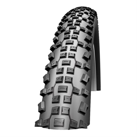 Schwalbe Racing Ralph Performance Folding Tyre with ORC