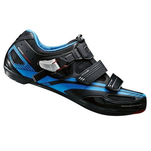 SHIMANO R107 ROAD RACE SHOE