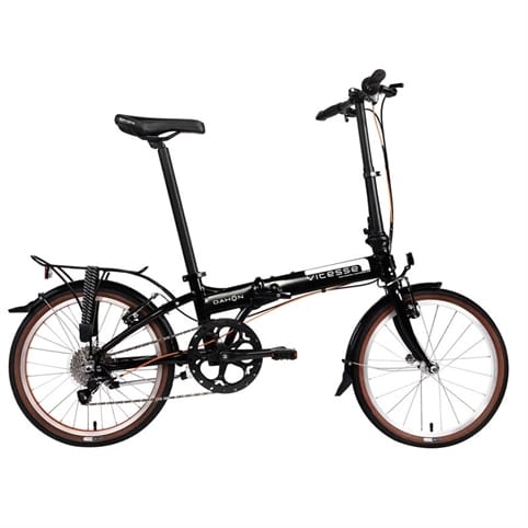 Dahon 2013 Vitesse D8 Folding Bike