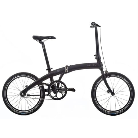 Dahon 2013 Mu Uno Folding bike