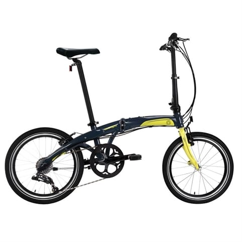 Dahon 2013 Mu P27 Folding Bike