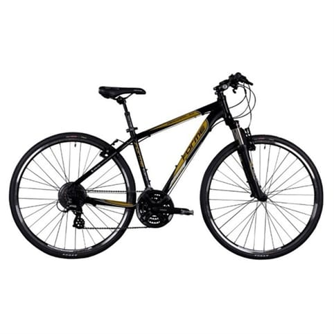 Forme Peak Trail 3.0 Hybrid Bike (2013)