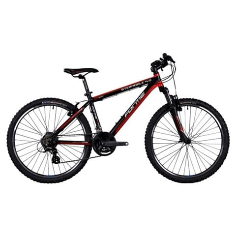 Forme Sterndale 4.0 Hardtail Mountain Bike (2013)