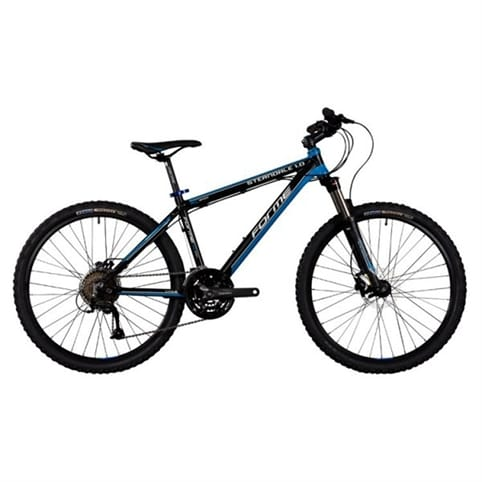 Forme Sterndale 1.0 Men's Hardtail Mountain Bike (2013)