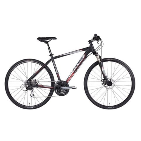 Forme Peak Trail 2.0 Hybrid Bike (2013)