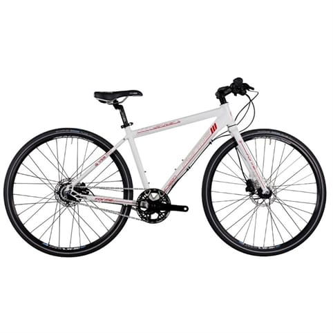 Forme Winster 1.0 Urban Hybrid Bike (2013)