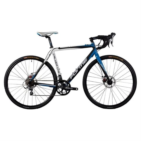 Forme Calver CX Sport CycloCross Bike (2013)