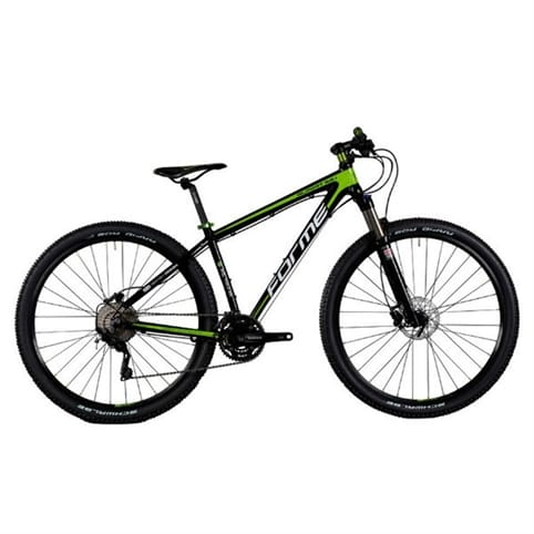 Forme Alport 1.0 29er Hardtail Mountain Bike (2013)