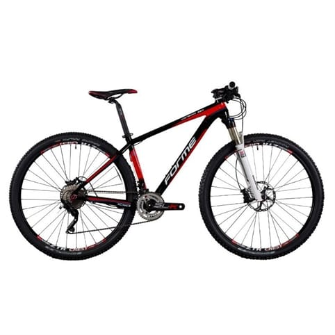 Forme Winscar 29R Hardtail Mountain Bike (2013)