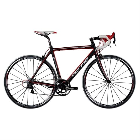 Forme Axe Edge Comp Carbon Road Bike (2013)