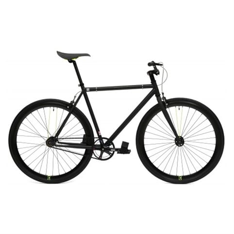 Create 2013 All Black Fixed Gear & Single Speed Bike