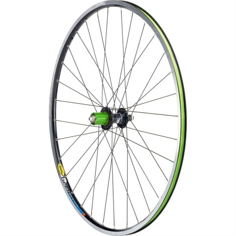 Hope Open Mono RS Clincher Rear Wheel