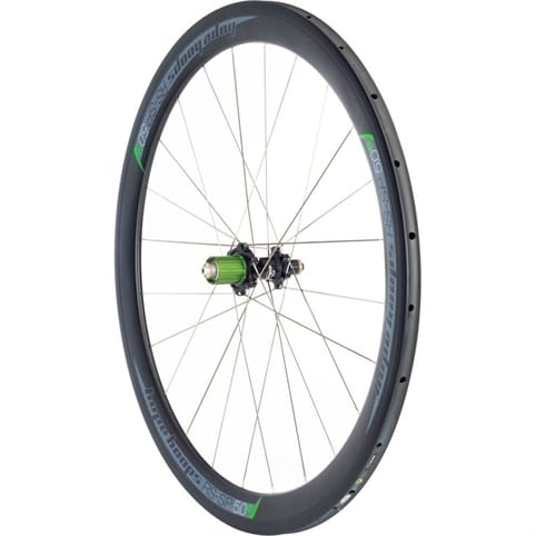 Hope Hoops Pro3 RS-SP 5.0 Carbon Tubular Rear Wheel