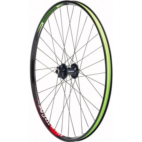 Hope Hoops Pro2 Evo 29er Front Wheel