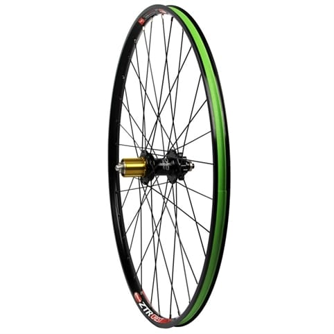 Hope Hoops Pro2 Evo 29er Rear Wheel