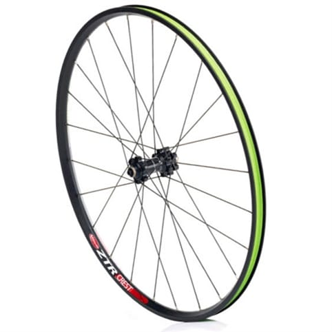 Hope Hoops Pro3 SP-XC6 Front Mtb Wheel