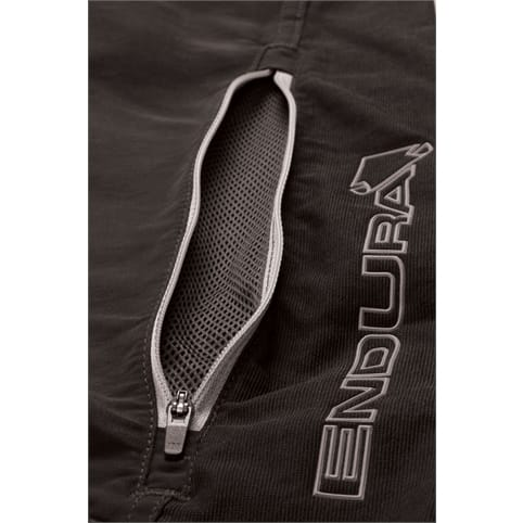 ENDURA SINGLETRACK II 3/4 SHORTS