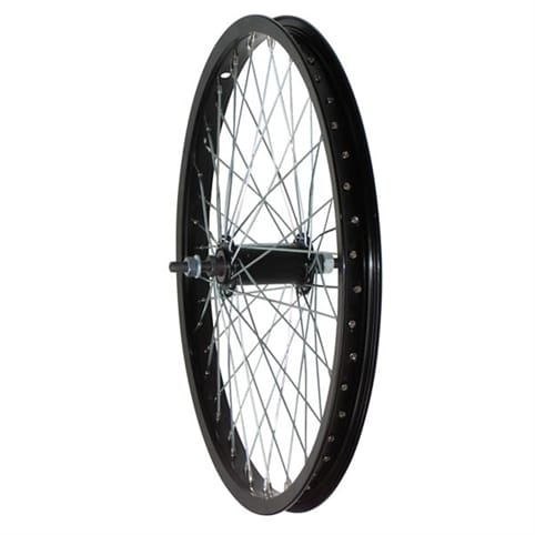 Gusset Seven-X Front Wheel (14 x 155mm)