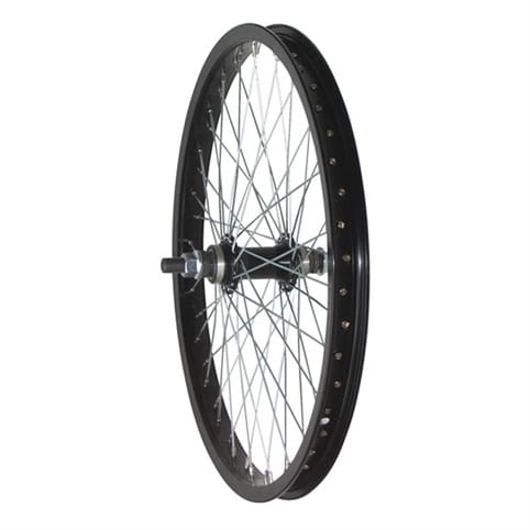 Gusset Seven-X Rear Wheel