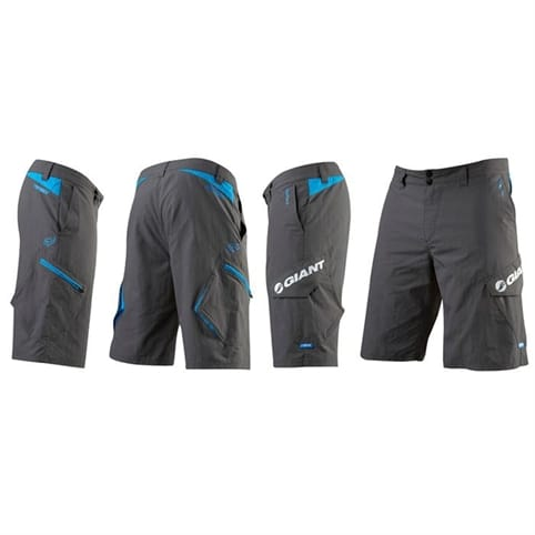 Fox Giant Ranger Shorts 2013