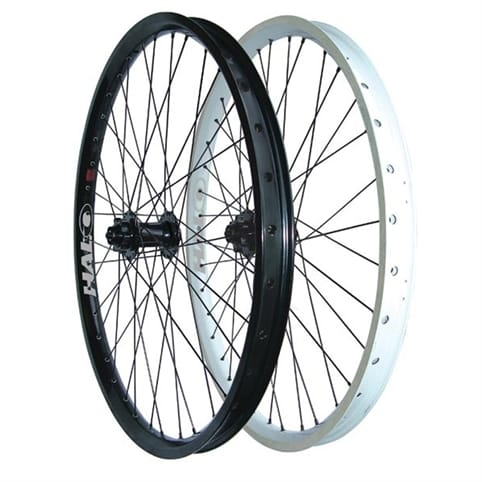 3c7e38b0aba Halo Combat 26 Inch Front MTB Wheel   All Terrain Cycles