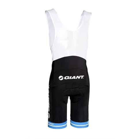 Giant Team Replica Cycling Bib Shorts