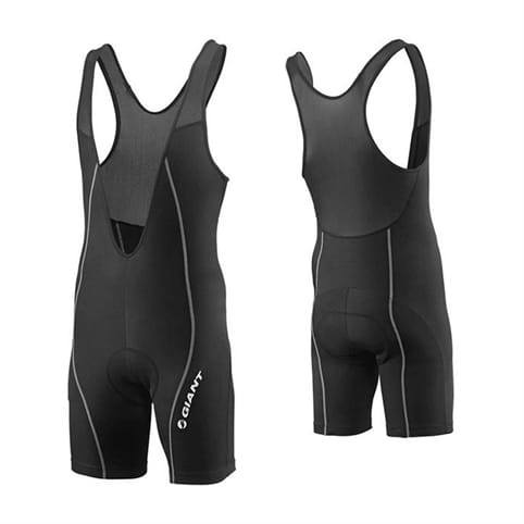Giant Cycling Bib Shorts  2013