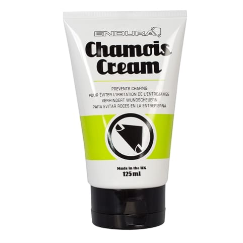 ENDURA CHAMOIS CREAM