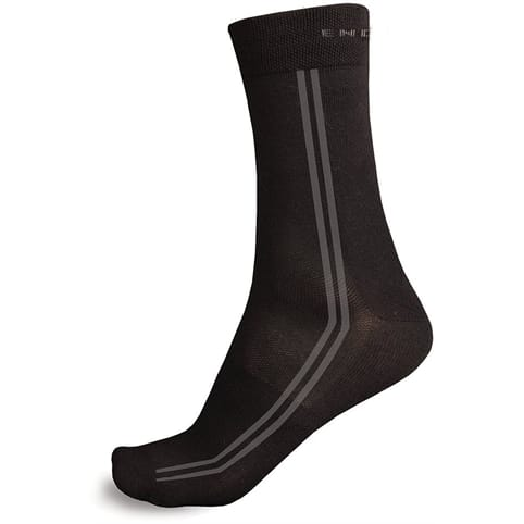 Endura Coolmax Long Socks - Twin Pack