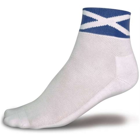 Endura Coolmax Race Socks - Scotland