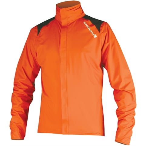 Endura MTR Emergency Shell Jacket