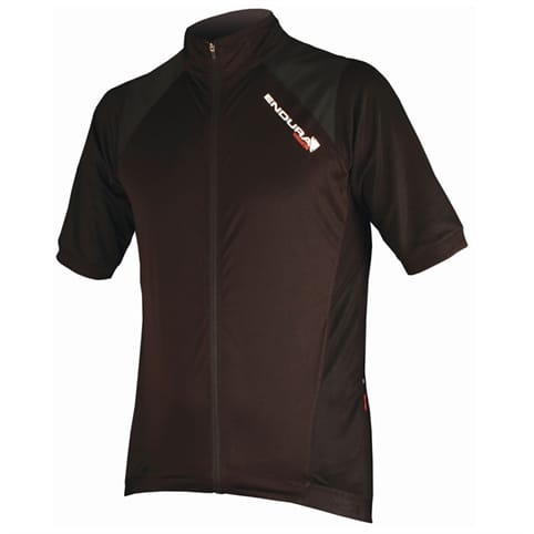 ENDURA MTR WINDPROOF SS JERSEY **