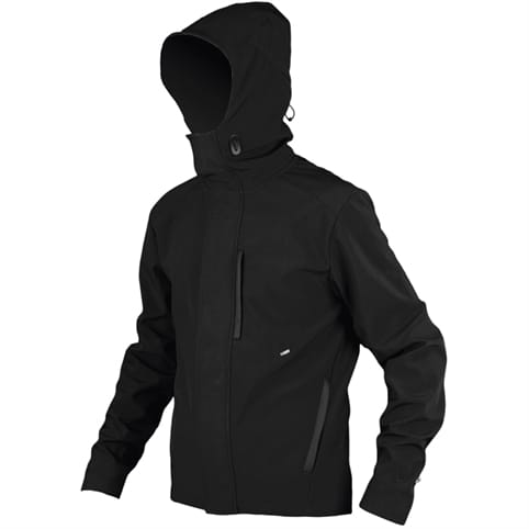 Endura Urban Soft Shell Jacket