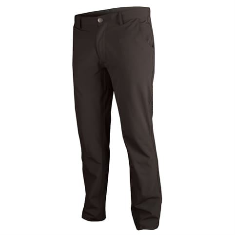 Endura Urban Softshell Pant (inc Belt)