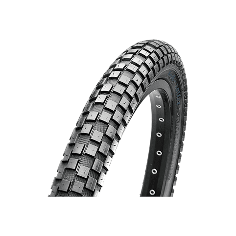 "MAXXIS HOLY ROLLER 24"" WIRED BMX TYRE"